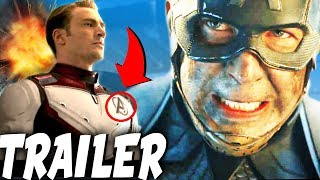 Video AVENGERS ENDGAME TRAILER #2 IN DEPTH BREAKDOWN & SMALL DETAILS YOU MAY HAVE MISSED MP3, 3GP, MP4, WEBM, AVI, FLV Mei 2019