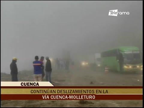 Cuenca al Día 22-10-2021