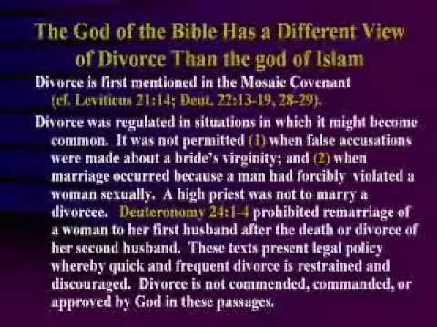 What Islam Says About Women #2: Authorized Islamic Sex and Violence