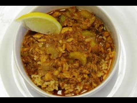 Easy Canned Mackerel Recipe