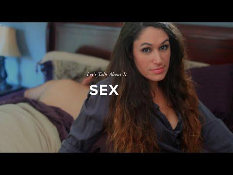 Sex Addict Talks Triggers