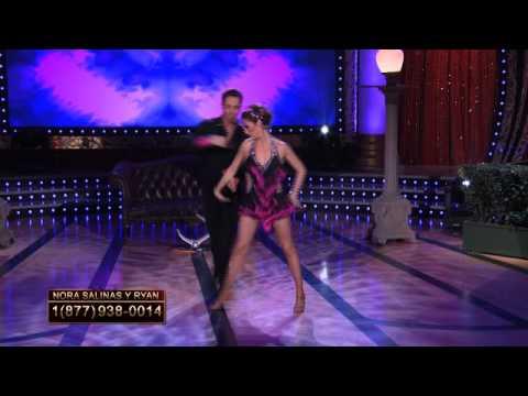 Baile de Nora Salinas 2 Semana 10  - Thumbnail