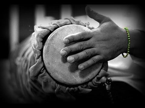 Batà Drums-Chachalokpafun