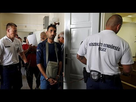 Αυστρία: Νέα τραγωδία με μετανάστες – Προφυλακιστέοι 4 δουλέμποροι
