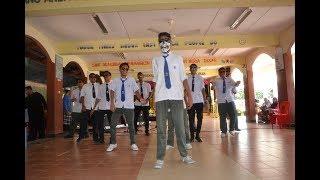 Video Lagi Syantik Dance SMK Muhibbah, Sg. Siput MP3, 3GP, MP4, WEBM, AVI, FLV Juni 2018