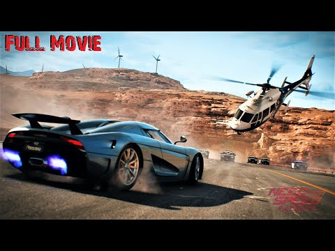 🍿 Need for Speed Payback Full Movie 1080p 60fps