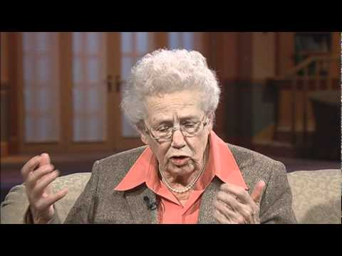 Why Does A God Of Love Allow Suffering - Dr. Helen Roseveare - 3/4