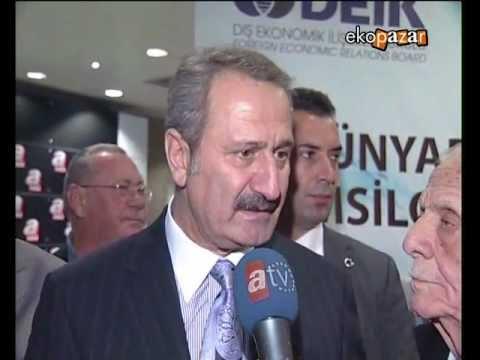Dünya Türk İşadamları Kurultayı