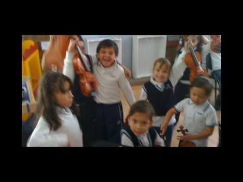Escuela de Musica Puebla, Clases violin, piano, bateria, guitarra