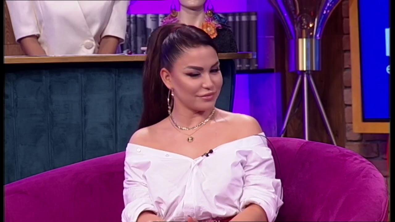 Ami G Show – Gost: Aleksandra Mladenović (22. 09.) – video