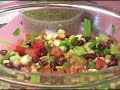 BEAN SALAD at DesiRecipes Videos