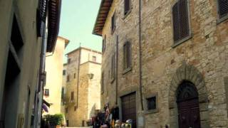 Radda in Chianti Italy  City pictures : Radda in Chianti Tuscany Italy by the end of the summer