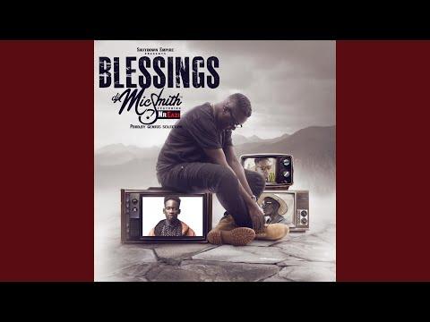 Blessings (feat. Mr Eazi)