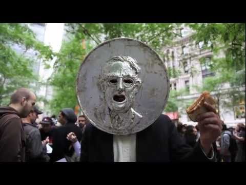 Summer of Change: Occupy Wall Street