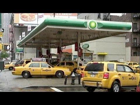 Washington BP üzerindeki ihale yasağını kaldırdı