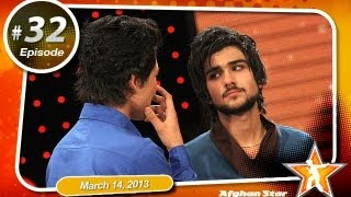 Afghan Star Season 8 - Episode.32 - Top 3 Elimination Show