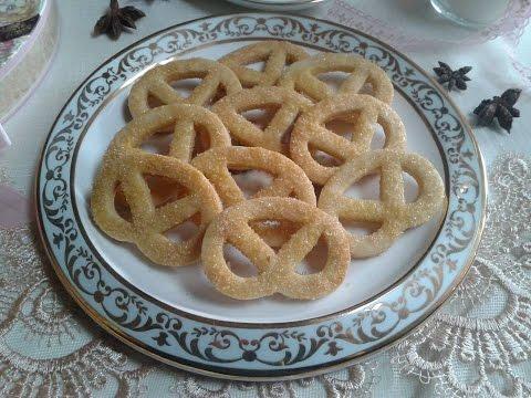 i biscotti della nonna - ricetta