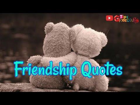 Quotes on friendship - Friendship QuotesBest Friendship Quotes  Best Quotes For Friendship 2018