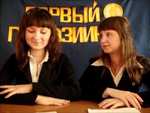 Смешные и неудачные моменты со съемок ПГ (видео)