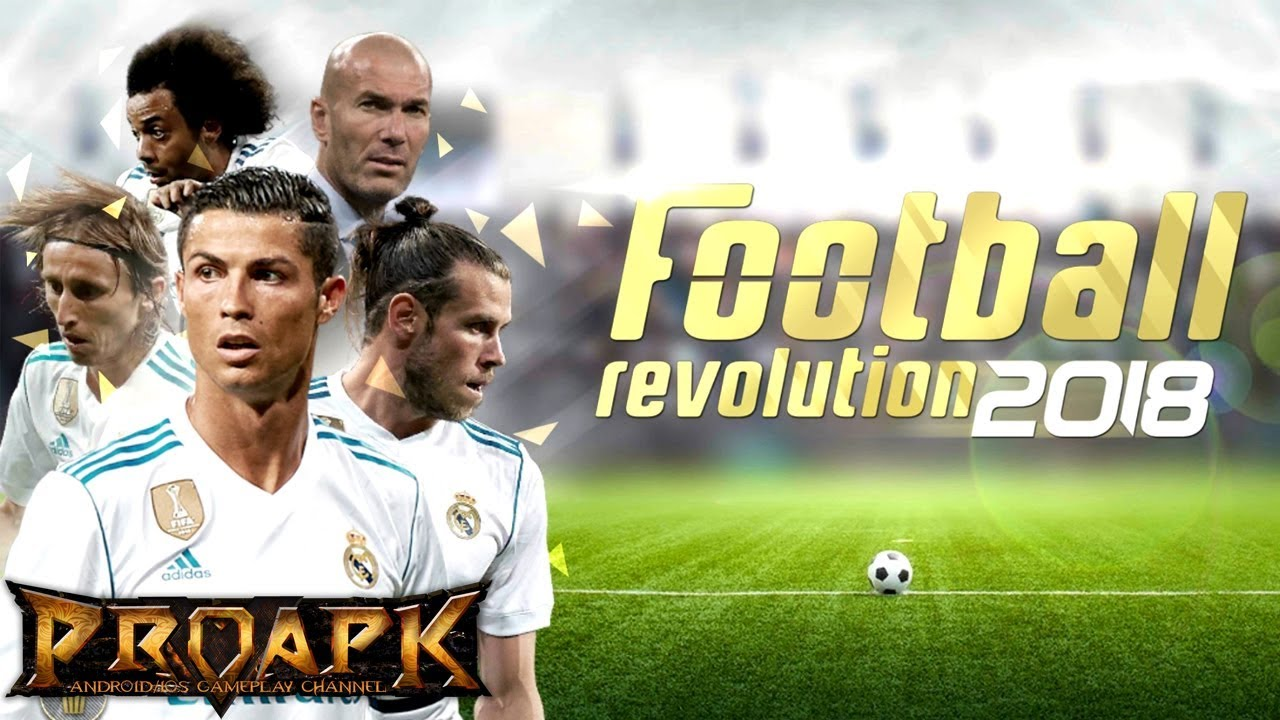Soccer Revolution 2018 / Football Revolution 2018