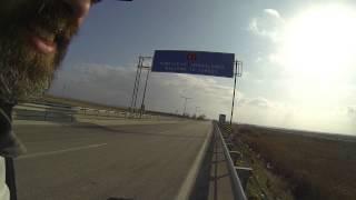 Día 101: Entrada triunfal en Turquia