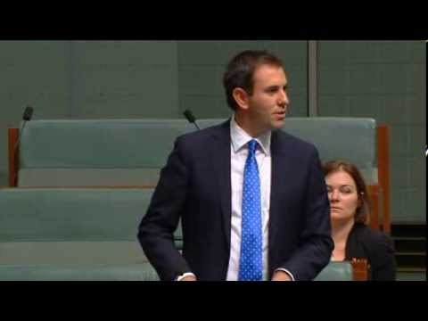 Jim Chalmers MP speaks about Abbott Government job losses