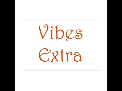 Vibes Extra Episode 1- Premiere of 'The Wedding Party 2'