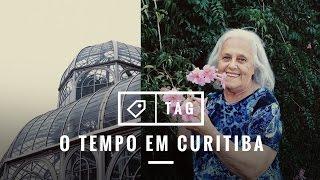 Para quem não sabe, essa é nossa vó e ela tem uma recomendação para você antes de vir para Curitiba. Não esqueça de nos...
