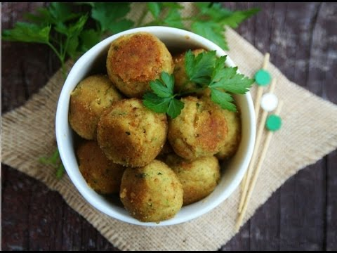 polpette di zucchine - ricetta