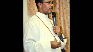 Kessis Dr. Mesfin Tegegn Interview With Atlanta's