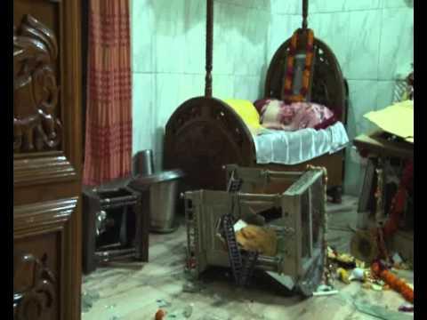 Temples, shops of Hindus attacked at Hathazari - Bangladesh