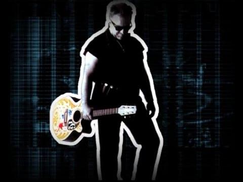 León Gieco video Héroes del Rock - Sus influencias