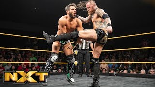 Nonton Aleister Black Vs  Johnny Gargano  Wwe Nxt  Aug  8  2018 Film Subtitle Indonesia Streaming Movie Download