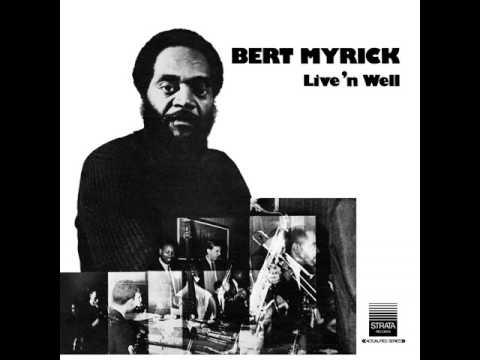 Bert Myrick - Scorpio's Child