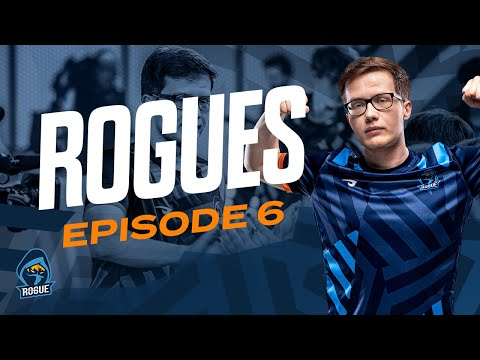 ROGUES [Episode 6]