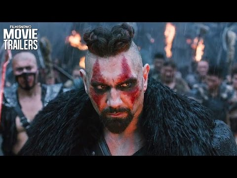 Enter the Warriors Gate | Trailer for the fantasy starring Dave Bautista