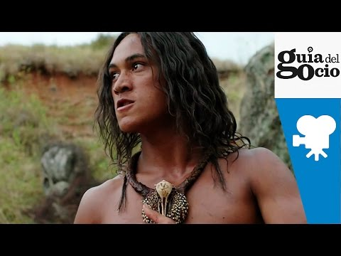 Tierra de Guerreros ( The Dead lands ) - Trailer español
