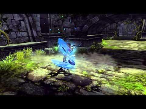 Dragon Nest - 「Kali」Soul Eater & Dark Summoner PvP spotlight