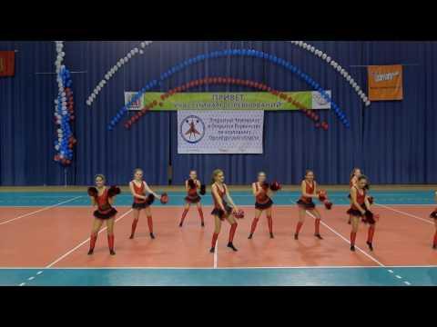 Открытый Чемпионат и открытое Первенство Оренбургской области 2016