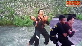Video Self Defense ala Pancaroba Martial Arts (SEDAP) - melawan cekikan 2 tangan dan kuncian dari belakang MP3, 3GP, MP4, WEBM, AVI, FLV September 2018