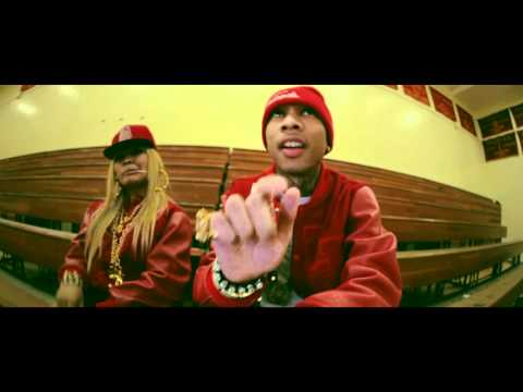 Video TYGA (FT. HONEY COCAINE) HEISMAN PART 2 [OFFICIAL MUSIC VIDEO] download in MP3, 3GP, MP4, WEBM, AVI, FLV February 2017