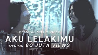 Video Virzha - Aku Lelakimu [Official Music Video] MP3, 3GP, MP4, WEBM, AVI, FLV Mei 2019