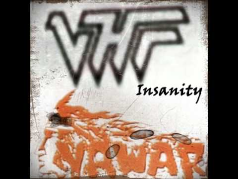 VHF - Insanity Demo (1985) online metal music video by VHF