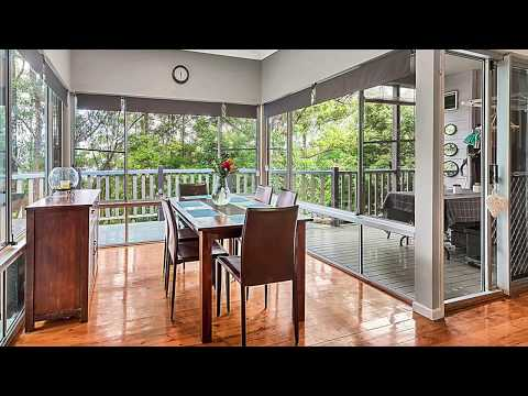 14 Gretty Lane, Lower Beechmont, Qld 4211