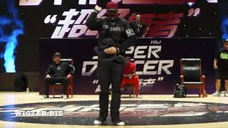 Mr. Wiggles – Judge Demo China, 2019