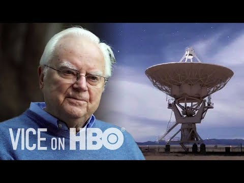 Meet The Father of the Search for Extraterrestrial Intelligence