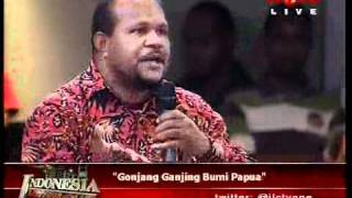 "Video Indonesia Lawyers Club - ""Gonjang Ganjing Bumi Papua"" 9/9 MP3, 3GP, MP4, WEBM, AVI, FLV Desember 2018"