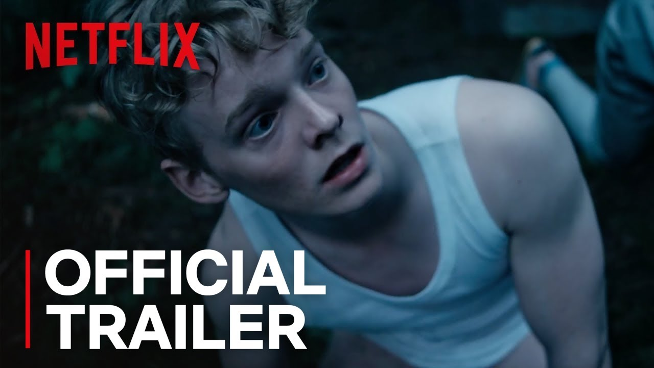 The Rain | Official Trailer [HD] | Netflix