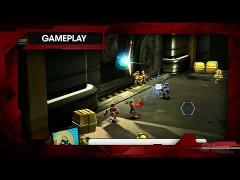 preview-Marvel Super Hero Squad Review (IGN)