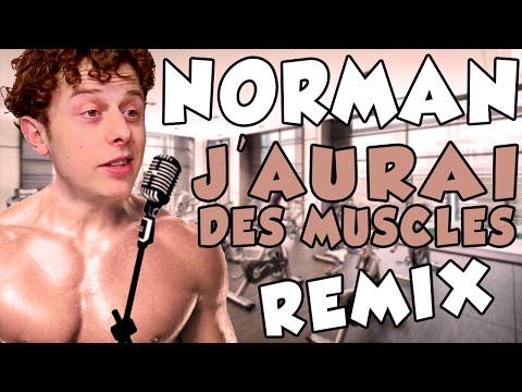 NORMAN - JAURAI DES MUSCLES REMIX